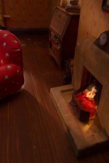 Zubr photogrammetry of Aardman Wallace & Gromit model set in virtual reality on Gear VR in Bristol