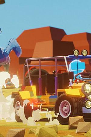 Zubr virtual reality studio safari adventure
